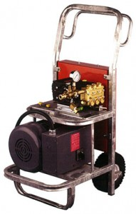 HHS Series Cold Water Washer